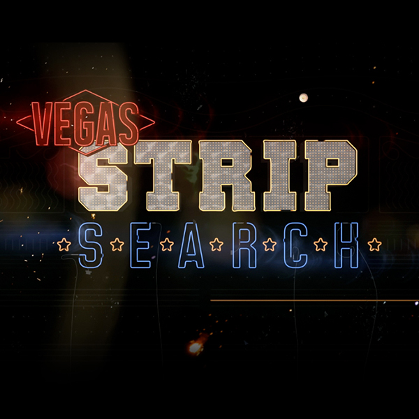 Vegas Strip Search